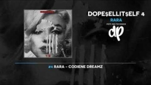 Dope$ellit$elf 4 BY RaRa